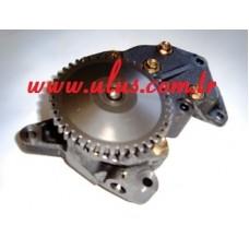 6221-53-1100 Yağ pompası PC300-6 Eskavatör SAA6D108E Motor KOMATSU