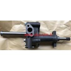 1-13100-277-0 Yağ pompası 6BG1 Motor ISUZU