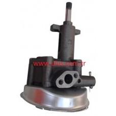 1-13100136-2 Yağ pompası 4BG1 Motor ISUZU