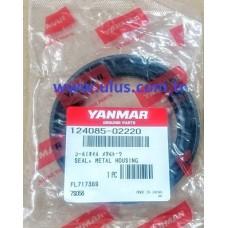 124085-02220 Arka krank keçesi 3TNA72 Motor YANMAR