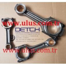 1115A345 Piston kolu 4D56U - 4D56T Motor HYUNDAI