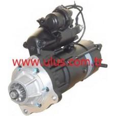 0061514801 Marş motoru 24V MERCEDES