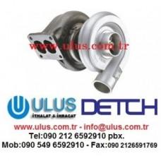 0090969299 Turbo Mercedes Benz